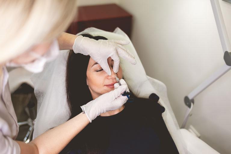 rhinoplasty for crokeed noses